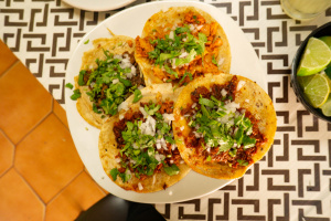 Mexican Favorites With a Specialty Twist! ABSENTEE OWNER!