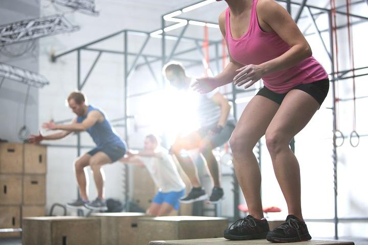 Popular Fitness Opportunity